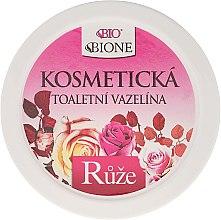 Parfüm, Parfüméria, kozmetikum Kozmetikai vazelin - Bione Cosmetics Cosmetic Vaseline With Rose Oil