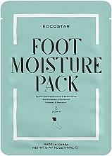 Parfüm, Parfüméria, kozmetikum Hidratáló talp maszk - Kocostar Foot Moisture Pack
