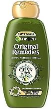 Parfüm, Parfüméria, kozmetikum Sampon - Garnier Original Remedies Mythical Olive Shampoo