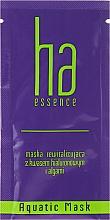 Parfüm, Parfüméria, kozmetikum Hajmaszk - Stapiz Ha Essence Aquatic Revitalising Mask (minta)