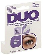 Parfüm, Parfüméria, kozmetikum Tincses műszempilla ragasztó - Duo Individual Lash Adhesive