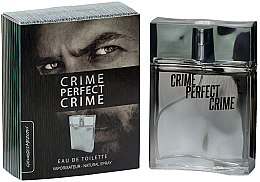 Parfüm, Parfüméria, kozmetikum Georges Mezotti Crime Perfect Crime - Eau De Toilette
