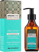 Parfüm, Parfüméria, kozmetikum Hajszérum - Arganicare Shea Butter Hair Serum