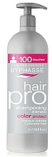 Parfüm, Parfüméria, kozmetikum Védő sampon festett hajra - Byphasse Hair Pro Shampoo Color Protect