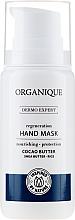 Parfüm, Parfüméria, kozmetikum Regeneráló kézmaszk - Organique Dermo Expert Hand Mask