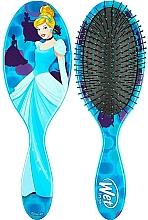 """Parfüm, Parfüméria, kozmetikum Hajfésű """"Cinderella"""" - Wet Brush Disney Princess Original Detangler Cinderella"""