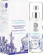 Parfüm, Parfüméria, kozmetikum Ragyogást biztosító haj és test spray - Natura Siberica Siberie Mon Amour Beauty Mist for Hair & Body