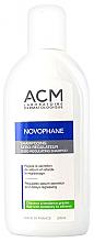 Parfüm, Parfüméria, kozmetikum Önregeneráló sampon - ACM Laboratoire Novophane Sebo-Regulating Shampoo