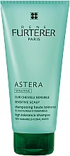 Parfüm, Parfüméria, kozmetikum Nyugtató sampon érzékeny fejbőrre - Rene Furterer Astera High Tolerance Shampoo