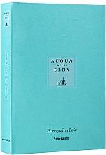 Parfüm, Parfüméria, kozmetikum Acqua Dell Elba Smeraldo - Szett (edp/100ml+edp/mini/15ml+edp/mini/15ml)