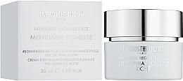 Parfüm, Parfüméria, kozmetikum Regeneráló intenzív arckrém - La Biosthetique Methode Regenerante Menulphia Jeunesse Riche