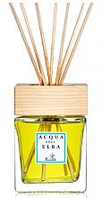 Parfüm, Parfüméria, kozmetikum Acqua Dell Elba Limonaia Di Sant' Andrea - Aromadiffúzor