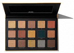 Parfüm, Parfüméria, kozmetikum Szemhéjfesték paletta - Milani Gilded Eyeshadow Palette
