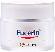 Parfüm, Parfüméria, kozmetikum Nappali anti-age arckrém - Eucerin Q10 Active Day Cream