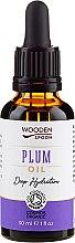 Parfüm, Parfüméria, kozmetikum Szilva olaj - Wooden Spoon Plum Oil