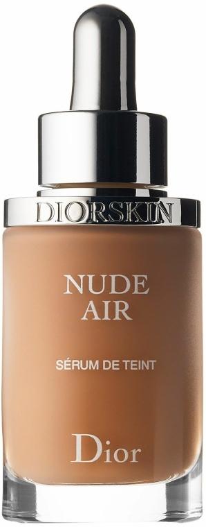 Alapozó ráncok ellen - Dior Diorskin Nude Air Serum