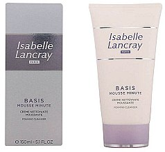 Parfüm, Parfüméria, kozmetikum Arctisztító szer - Isabelle Lancray Basis Mousse Minute