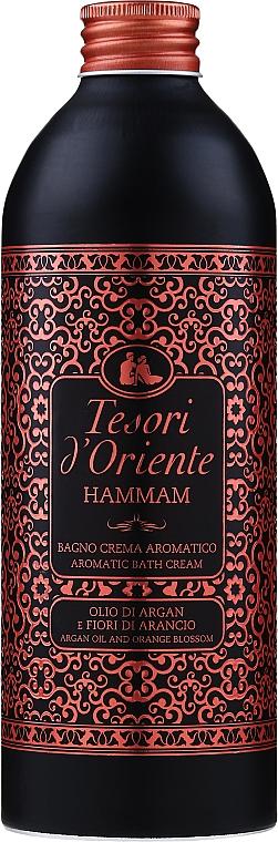 Tesori d`Oriente Hammam - Tusfürdő
