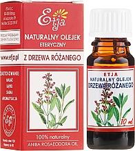 Parfüm, Parfüméria, kozmetikum Rózsafa ilóolaj - Etja Natural Essential Oil