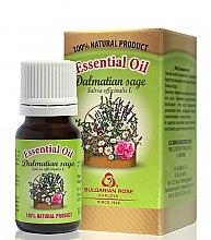 "Parfüm, Parfüméria, kozmetikum Illóolaj ""Zsálya"" - Bulgarian Rose Dalmatian Sage Essential Oil"