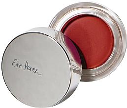 Parfüm, Parfüméria, kozmetikum Balzsam ajakra és arcra - Ere Perez Carrot Colour Pot (Healthy)