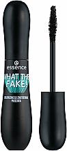 Parfüm, Parfüméria, kozmetikum Szempillaspirál - Essence What The Fake! Mascara