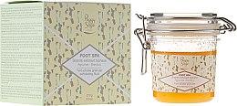 Parfüm, Parfüméria, kozmetikum Lábradír - Peggy Sage Two-phase Granular Exfoliating Fluid