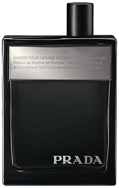 Prada Amber Pour Homme Intense - Eau De Parfum (teszter kupak nélkül)