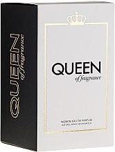 Parfüm, Parfüméria, kozmetikum Vittorio Bellucci Queen - Eau De Parfum