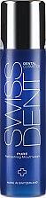 Parfüm, Parfüméria, kozmetikum Szájspray a friss leheletért - SWISSDENT Pure Refreshing Mouthwash