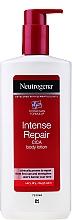 Parfüm, Parfüméria, kozmetikum Testápoló - Neutrogena Intense Repair Cica Body Lotion