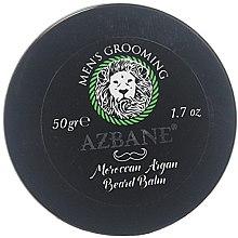 Parfüm, Parfüméria, kozmetikum Szakállápoló balzsam - Azbane Men's Grooming Moroccan Argan Beard Balm