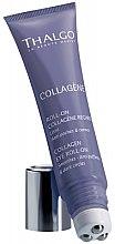 Parfüm, Parfüméria, kozmetikum Szemkontór zselé - Thalgo Collagen Eye Roll-On
