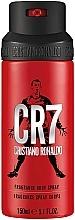 Parfüm, Parfüméria, kozmetikum Cristiano Ronaldo CR7 - Dezodor-spray