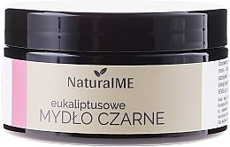 Parfüm, Parfüméria, kozmetikum Természetes fekete eukaliptusz szappan - NaturalME