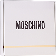 Parfüm, Parfüméria, kozmetikum Moschino Fresh Couture - Készlet (edt/5ml + sh/gel/25ml + b/lot/25ml)
