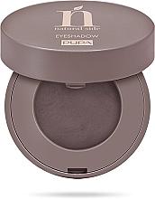 Parfüm, Parfüméria, kozmetikum Kompakt szemhéjfesték - Pupa Eyeshadow Natural Side