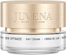 Parfüm, Parfüméria, kozmetikum Nappali krém érzékeny bőrre - Juvena Skin Optimize Day Cream Sensitive Skin