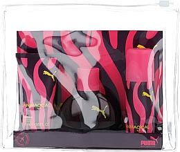 Parfüm, Parfüméria, kozmetikum Puma Animagical Woman - Készlet (edt/40ml + deo/50ml+ sh/gel/50ml)