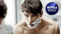 """Borotvahab """"Merev sörték"""" - Nivea For Men Strong Beard Shaving Foam — fotó N2"""