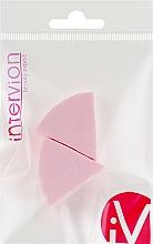 Parfüm, Parfüméria, kozmetikum Sminkszivacs, 499911, rózsaszín - Inter-Vion