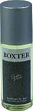 Parfüm, Parfüméria, kozmetikum Chat D'or Boxter - Dezodoe spray