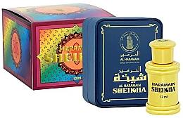 Parfüm, Parfüméria, kozmetikum Al Haramain Sheikha - Parfümolaj (mini)