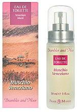 Parfüm, Parfüméria, kozmetikum Frais Monde Venetian Musk - Eau De Toilette