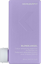 Parfüm, Parfüméria, kozmetikum Tonizáló hajbalzsam világos hajszínre - Kevin.Murphy Blonde.Angel Hair Treatment