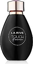 Parfüm, Parfüméria, kozmetikum La Rive Touch Of Woman - Eau De Parfum