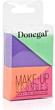 Parfüm, Parfüméria, kozmetikum Sminkszivacs, 4 db. 4305 - Donegal Sponge Make-Up