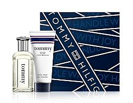 Parfüm, Parfüméria, kozmetikum Tommy Hilfiger Tommy - Szett (edt/100ml + body/wash/100ml)