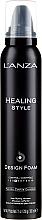 Parfüm, Parfüméria, kozmetikum Hajhab - L'anza Healing Style Design Foam