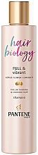 Parfüm, Parfüméria, kozmetikum Dúsító sampon - Pantene Pro-V Hair Biology Full & Vibrant Shampoo